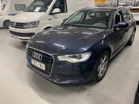 Audi A6, Autot, Lempäälä, Tori.fi