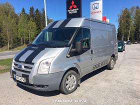 Ford TRANSIT, Autot, Lempäälä, Tori.fi