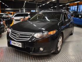 Honda Accord, Autot, Kirkkonummi, Tori.fi