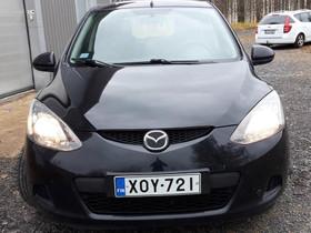 Mazda 2, Autot, Vantaa, Tori.fi