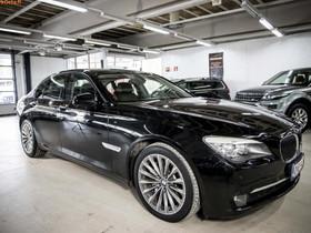 BMW 750, Autot, Kauhava, Tori.fi