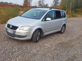 Volkswagen Touran, Autot, Helsinki, Tori.fi