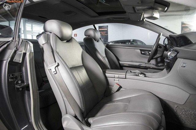 Mercedes-Benz CL 10