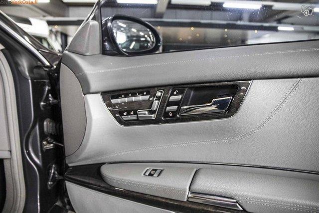 Mercedes-Benz CL 12