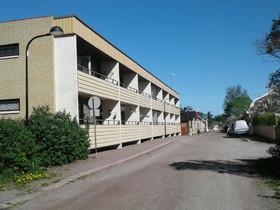 Loviisa Alakaupunki Puutarhakatu 8 1h + kk + p, Myytävät asunnot, Asunnot, Loviisa, Tori.fi