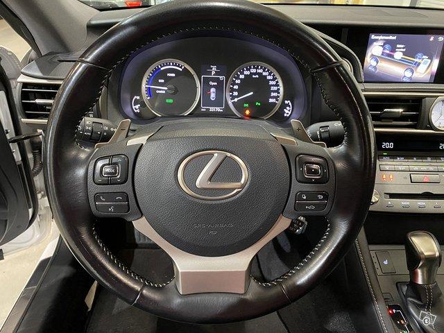 Lexus RC 8