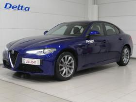 Alfa Romeo Giulia, Autot, Kotka, Tori.fi