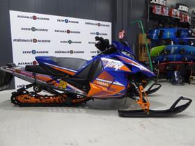 Yamaha SR Viper, Moottorikelkat, Moto, Oulu, Tori.fi