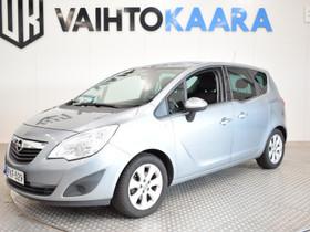 Opel Meriva, Autot, Närpiö, Tori.fi