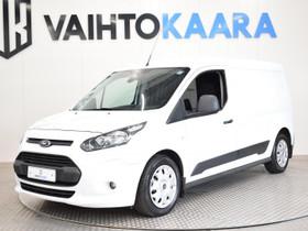 Ford Transit Connect, Autot, Närpiö, Tori.fi