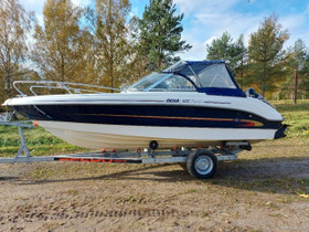 Bella 600 Twin, Moottoriveneet, Veneet, Luoto, Tori.fi