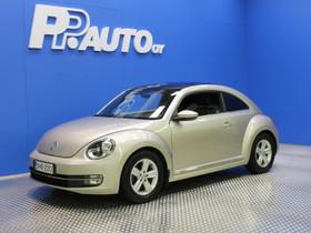 Volkswagen Beetle, Autot, Lohja, Tori.fi