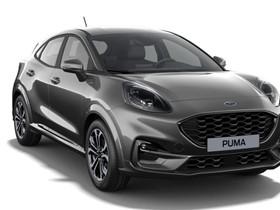 Ford Puma, Autot, Helsinki, Tori.fi