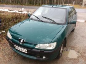 Peugeot 306, Autot, Suomussalmi, Tori.fi