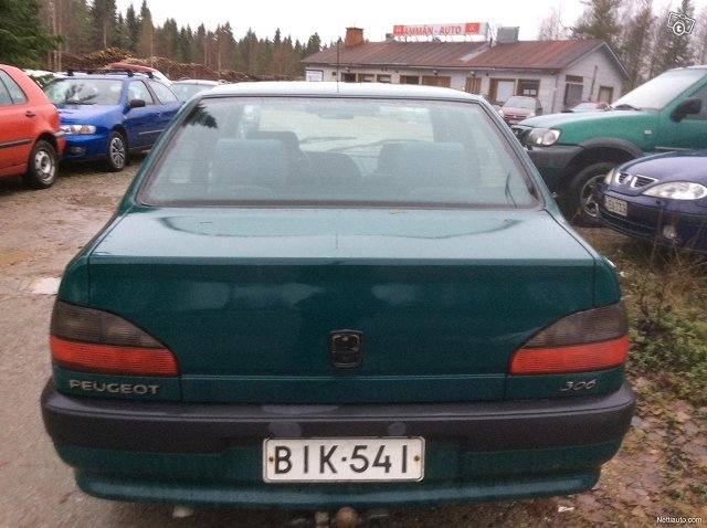 Peugeot 306 7