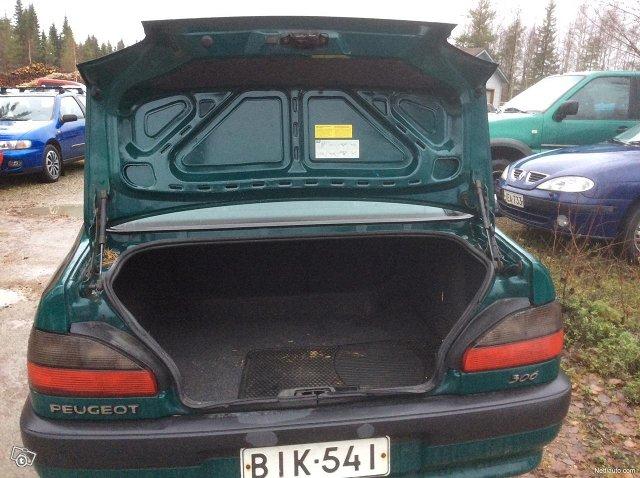 Peugeot 306 8