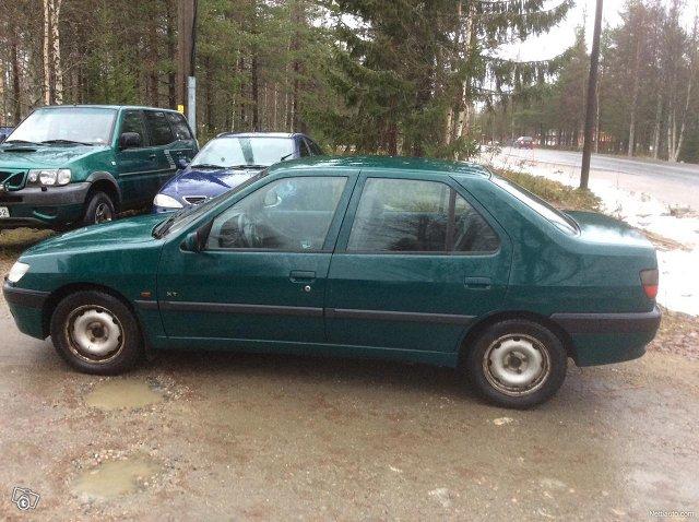 Peugeot 306 10