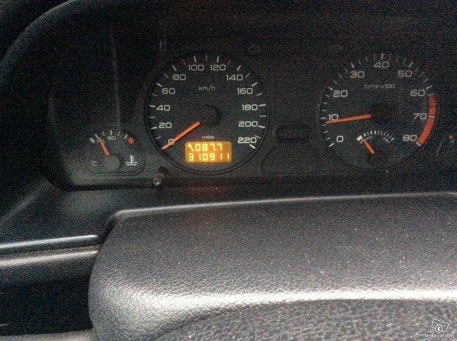 Peugeot 306 14