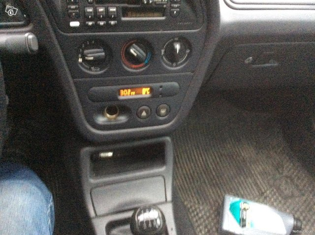 Peugeot 306 16