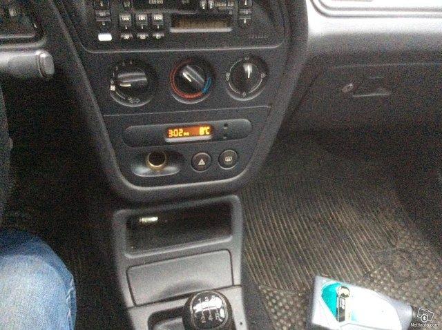 Peugeot 306 17