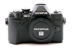 Käytetty Olympus OM-D E-M10 Mark III, Kamerat, Kamerat ja valokuvaus, Helsinki, Tori.fi