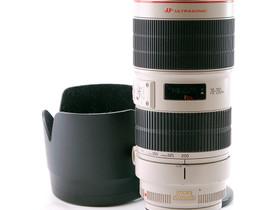 Käytetty Canon EF 70-200/2.8 L IS II USM SIS ALV, Kamerat, Kamerat ja valokuvaus, Helsinki, Tori.fi