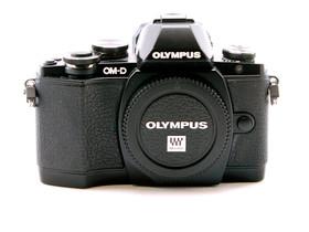 Käytetty Olympus OM-D E-M10, Kamerat, Kamerat ja valokuvaus, Helsinki, Tori.fi