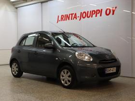 Nissan Micra, Autot, Helsinki, Tori.fi