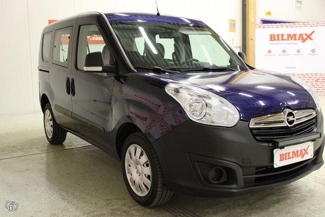 Opel Combo 3
