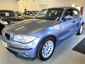 BMW 118, Autot, Kaarina, Tori.fi