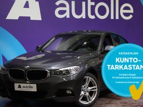 BMW 318 Gran Turismo, Autot, Vantaa, Tori.fi