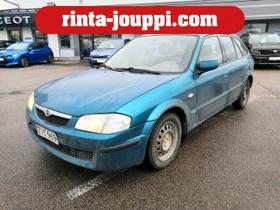 Mazda 323F, Autot, Hyvinkää, Tori.fi