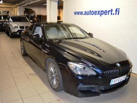 BMW 650, Autot, Tuusula, Tori.fi