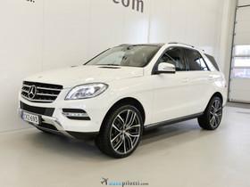 Mercedes-Benz ML, Autot, Tuusula, Tori.fi