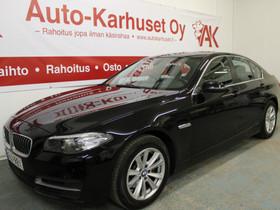 BMW 518d, Autot, Nokia, Tori.fi