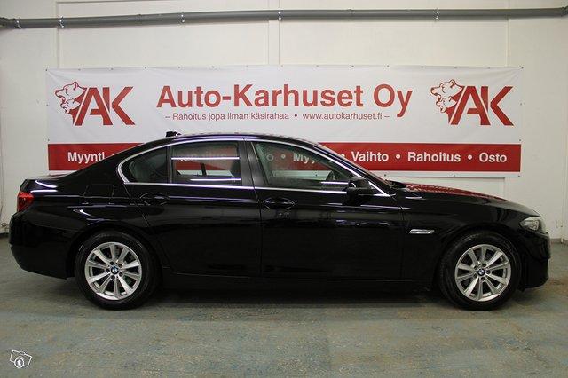 BMW 518d 2