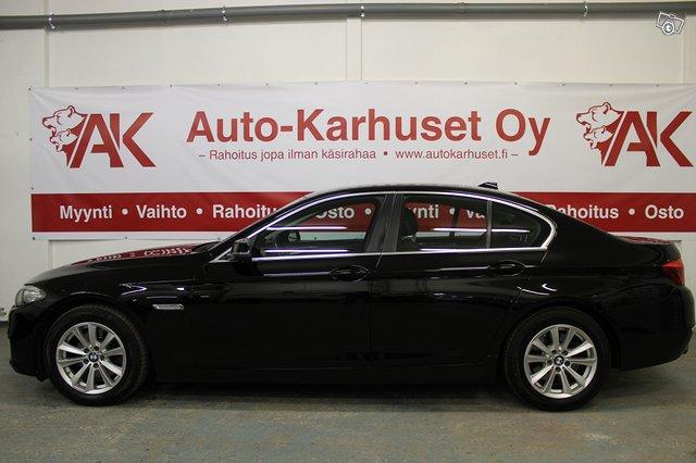 BMW 518d 3