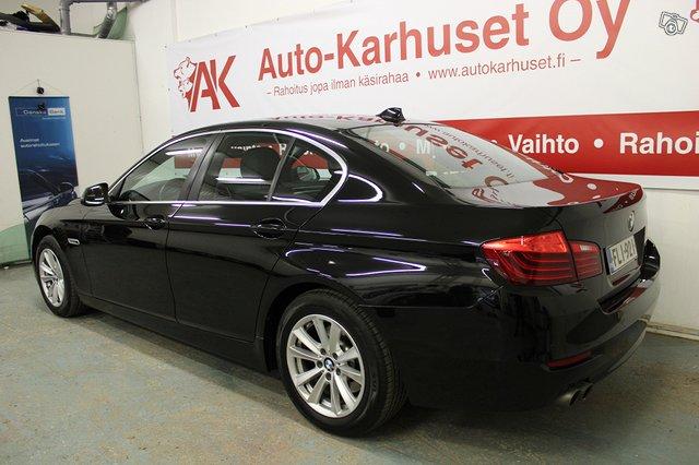 BMW 518d 6