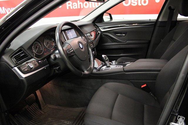 BMW 518d 7