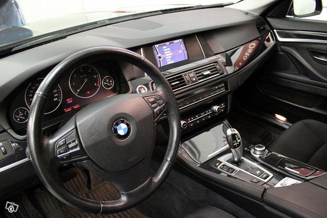 BMW 518d 8
