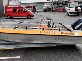 Buster RS, Moottoriveneet, Veneet, Pori, Tori.fi