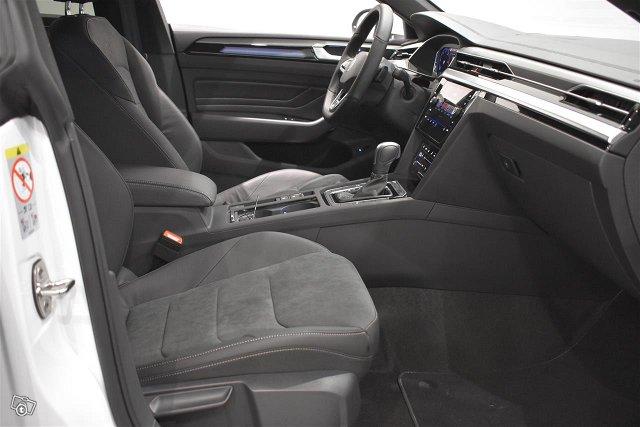 Volkswagen Arteon 5
