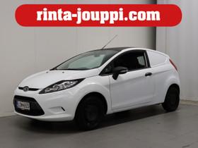 Ford Fiesta Van, Autot, Lempäälä, Tori.fi