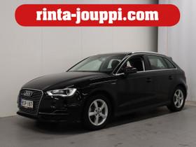 Audi A3, Autot, Lempäälä, Tori.fi