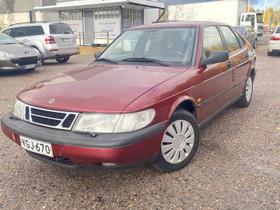 Saab 900, Autot, Vantaa, Tori.fi