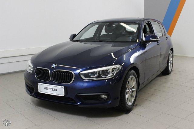BMW 1-SARJA