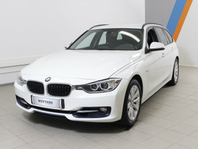 BMW 3-SARJA, Autot, Rovaniemi, Tori.fi