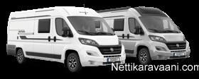 Hobby Vantana K60 FT De Luxe, Matkailuautot, Matkailuautot ja asuntovaunut, Tuusula, Tori.fi