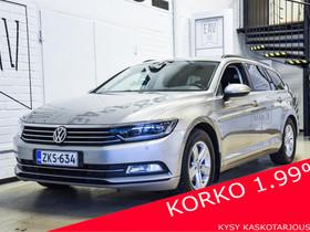 Volkswagen PASSAT, Autot, Helsinki, Tori.fi