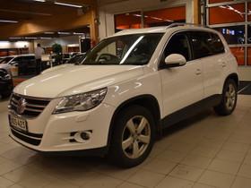 Volkswagen Tiguan, Autot, Lappeenranta, Tori.fi
